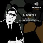 E1 - Joint Ventures y movilidad urbana - Javier Martínez, CEO de WiBLE
