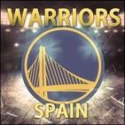 David Soler (@Warriors_Spain) en La Pizarra 2x04