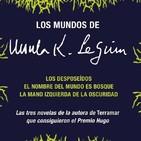 Ursula K. Le Guin y Siri Hustvedt