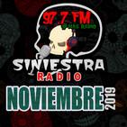 Siniestra Radio 18 de noviembre del 2019