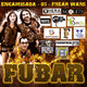 Encamisada fubar 03 - Freakwars 2016