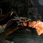 Criaturas mitológicas: El Terror De Los Dragones • El misterio de la serpiente de la pirámide