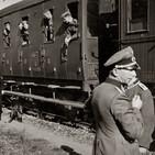 Los trenes de guerra de Hitler