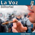 Editorial: Los efectos de la legalización de la Marihuana - 25/10/18