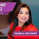 La Espiritualidad en la Mujer #2 con Isabela Delcourt