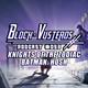 Block-Vusterds #053 - Caballeros de Zodiaco & Batman: Hush