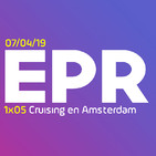 Estamos por las risas 1x05 | Cruising en Amsterdam.