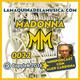 0022 - Madonna - La Máquina De La Música