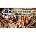 Corsarios - Especial repaso festivales nacionales (Feb-Sept 2020)