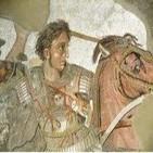 HistoCast 38 - Alejandro y Afganistán