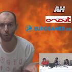 Anait y Eurogamer.es VS Sasel