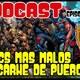 CC PODCAST Rebirth Episodio 37- Comics mas malos que la carne de puerco