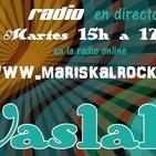 Waslala - 2ª parte - 30-05-2017