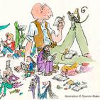 El libro de Tobias: Audio relato Cordero asado de Roald Dahl