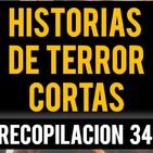Historias De Terror Cortas Vol. 44