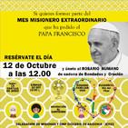 OCTUBRE MISIONERO Entrevista con Begoña Díez, nueva delegada diocesana de Misiones