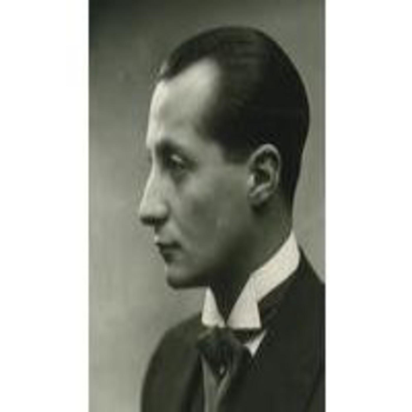 Voz De Jose Antonio Primo De Rivera