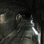 ENIGMAS EXPRESS: El túnel secreto de Madrid