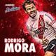 Rodrigo mora en exclusiva en super deportivo radio