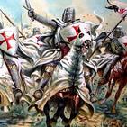Voces del Misterio ESPECIAL: Templarios y órdenes militares en España