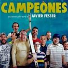 Campeones (2018) #Discapacidad #Baloncesto #Deporte #peliculas #podcast #audesc