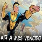 CVB Tomos y Grapas, Cómics - Capítulo # 17 - A mes vencido
