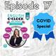 English o'clock 2.0 - COVID special Episode 17 (08.04.2020)