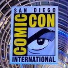 #26 La San Diego Comic-Con y la nueva hornada de superhéroes