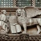 La Nobleza Negra (V. De Venecia a Londres. Nace el actual imperio anglosajón) - Jorge Guerra