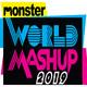 Monster World Mashup 2019