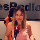Es la Mañana en Valencia .30.06.2020 María Caballero