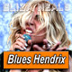 ELIZA NEALS · by Blues Hendrix