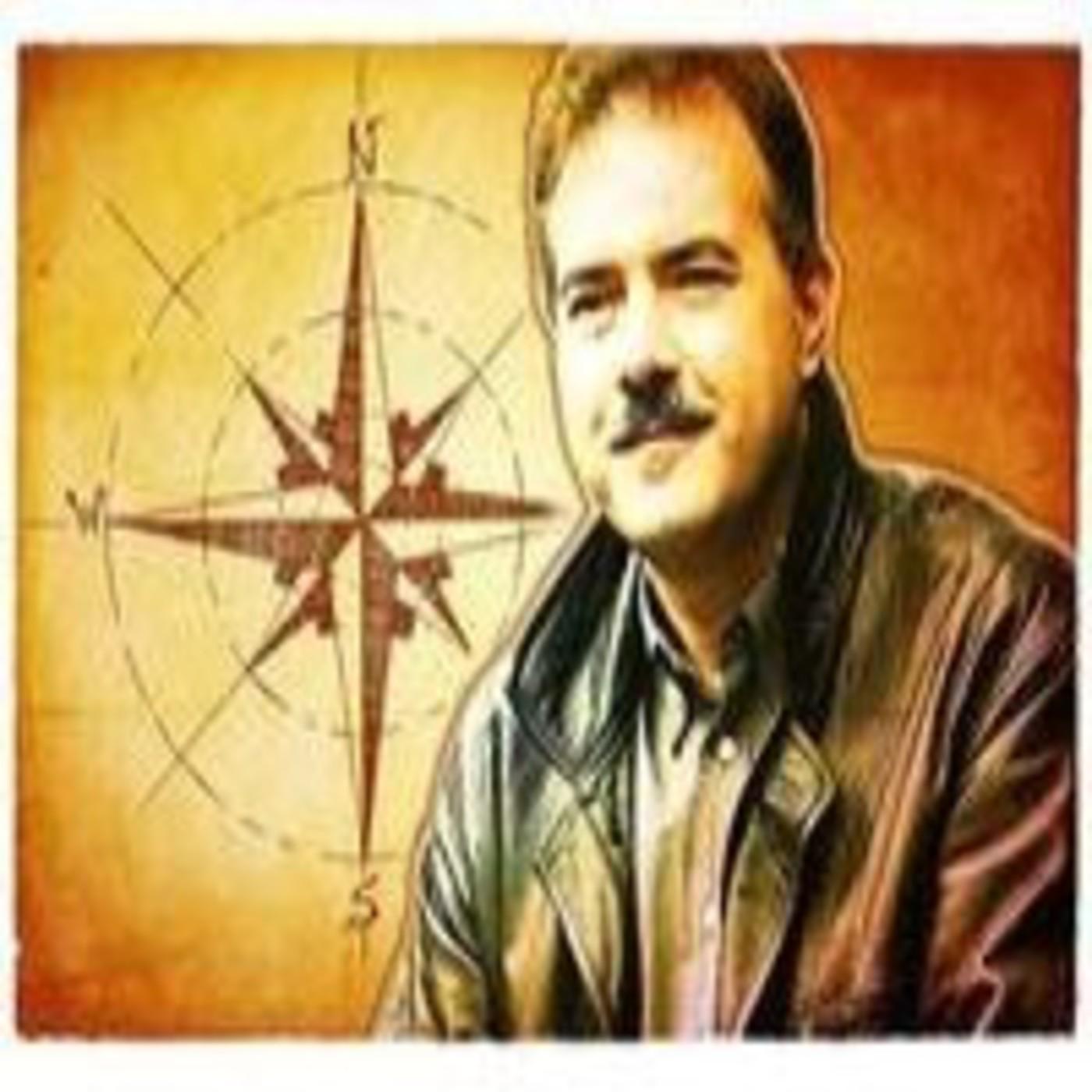 Rumbo Infinito (3T) 22/10/2012 – Especial Juan Antonio Cebrián