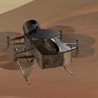 Aparici en Órbita s01e42: Dragonfly, un dron para surcar los cielos de Titán, con Daniel Marín