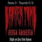 Ondas Asesinas - Resumen 01