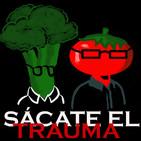 SACATE EL TRAUMA 1 Relaciones tóxicas