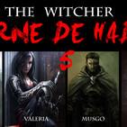 The Witcher Cap-5 de 5