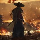 Un Friki Con Carraspera 1x13 - Análisis Ghost of Tsushima y recomendaciones Netflix