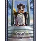 La lucha de los Dioses (5de10): Zeus