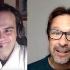 Viajero 134 | Los secretos de la mente competitiva con Manuel Jiménez. Recuerdos científicos de 2019