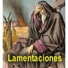 Lamentaciones. Biblia en Audio