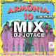 Mix Clasicos de Oro Armonia 10 - DJ JOTACE