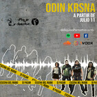 Ep 01 - OdinKrsna