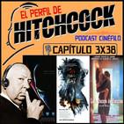 El Perfil de Hitchcock 3x38: I am not a serial killer, Spawn y El lado oscuro del corazón.