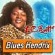 E.C. SCOTT · by Blues Hendrix