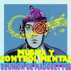 74 - Música y Control Mental