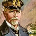 CBP#92 La Guerra Corsaria de von Spee, y las batallas de Coronel y Malvinas