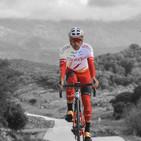 La Bicicleta Podcast - Entrevista Luis Ángel Maté