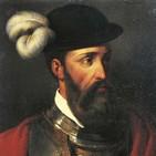 ENIGMAS EXPRESS: Francisco Pizarro