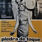 Piedra de Toque (1963) #Drama #Colonialismo #peliculas #audesc #podcast